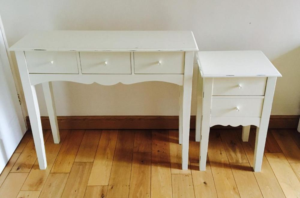 Dressing Table Tv Stand