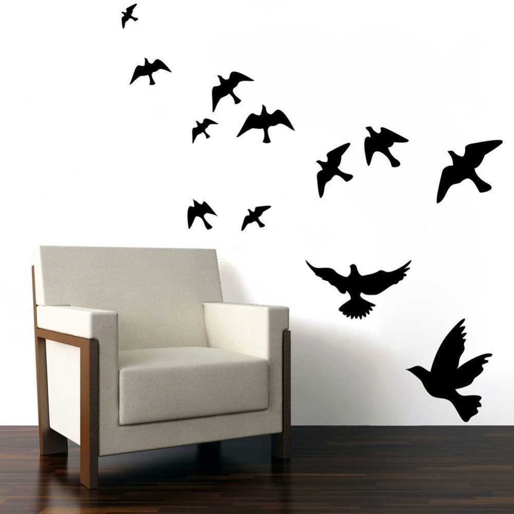 Duck Wall Decals