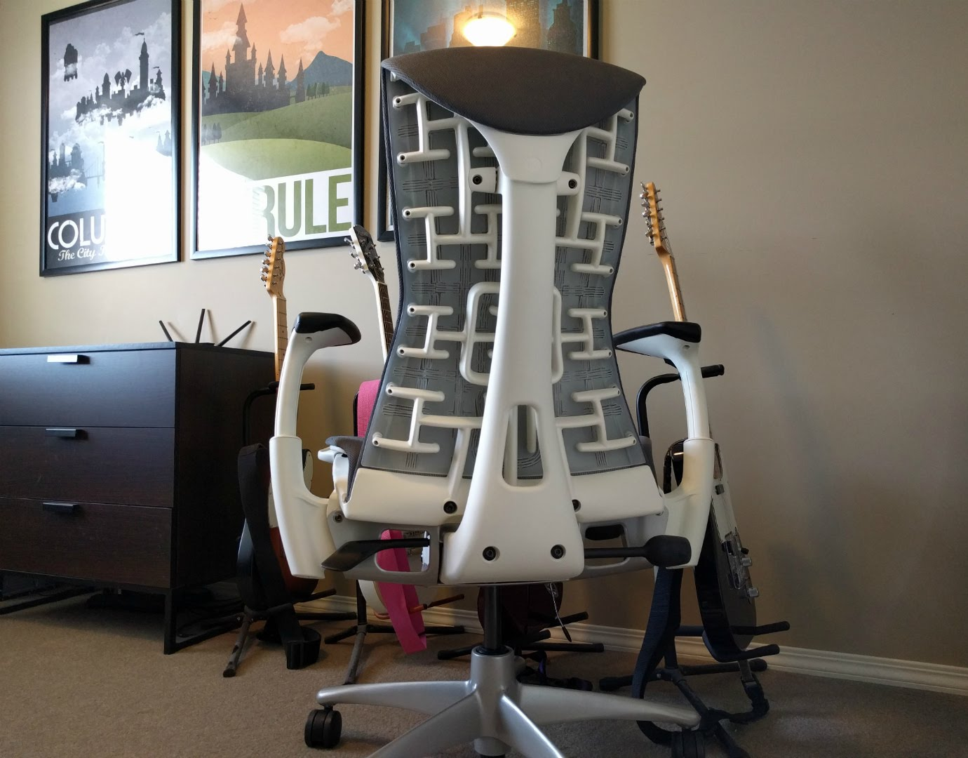 Dxracer Office Chair Vs Gaming Chair