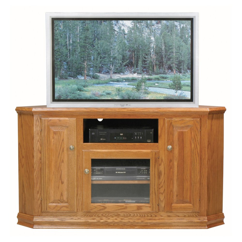 Eagle Furniture Corner Tv Stand