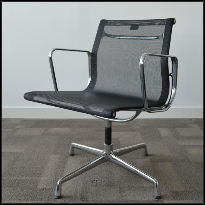 Eames Office Chair Dimensions