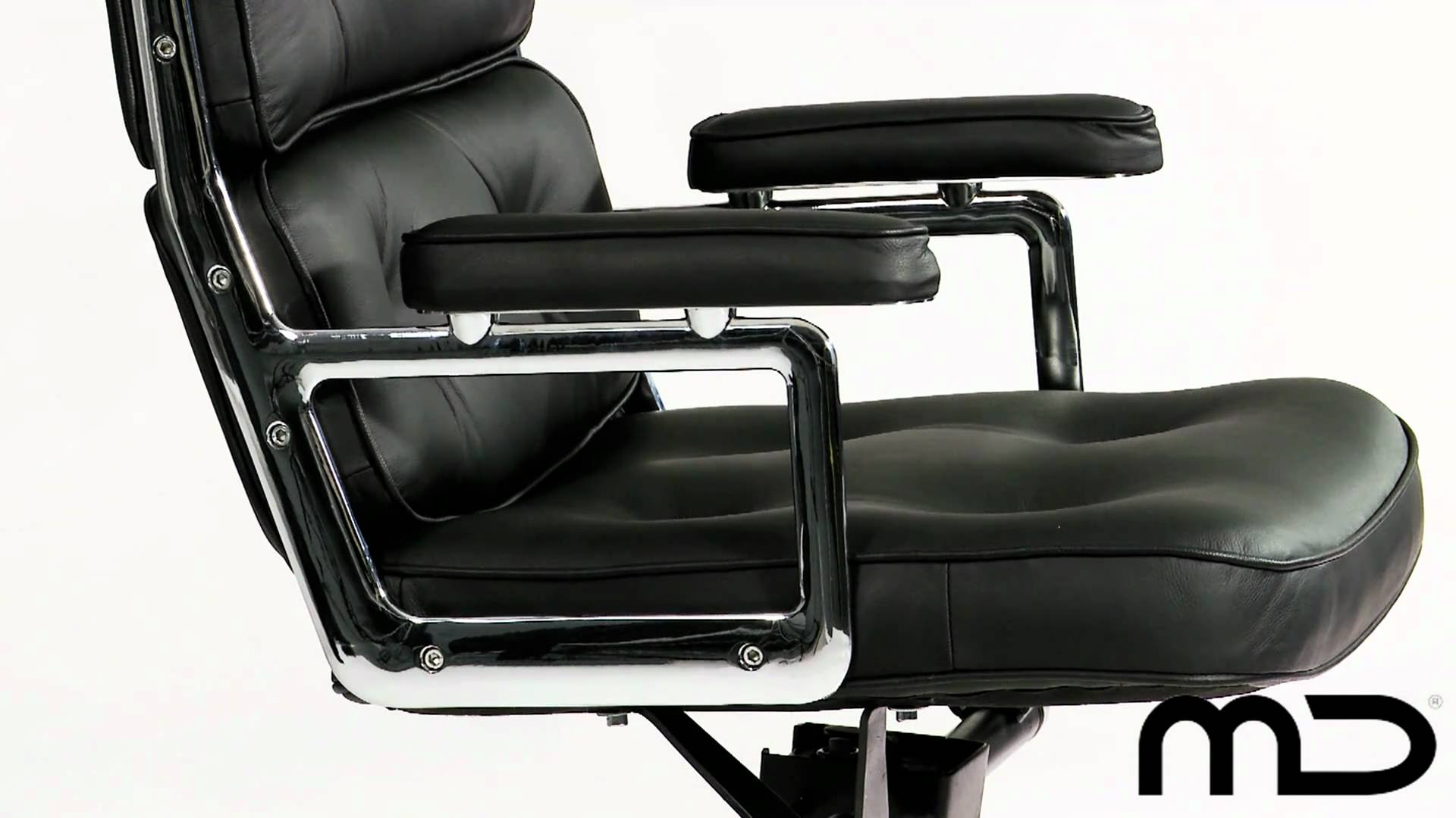 Eames Office Replica Executive Chair
