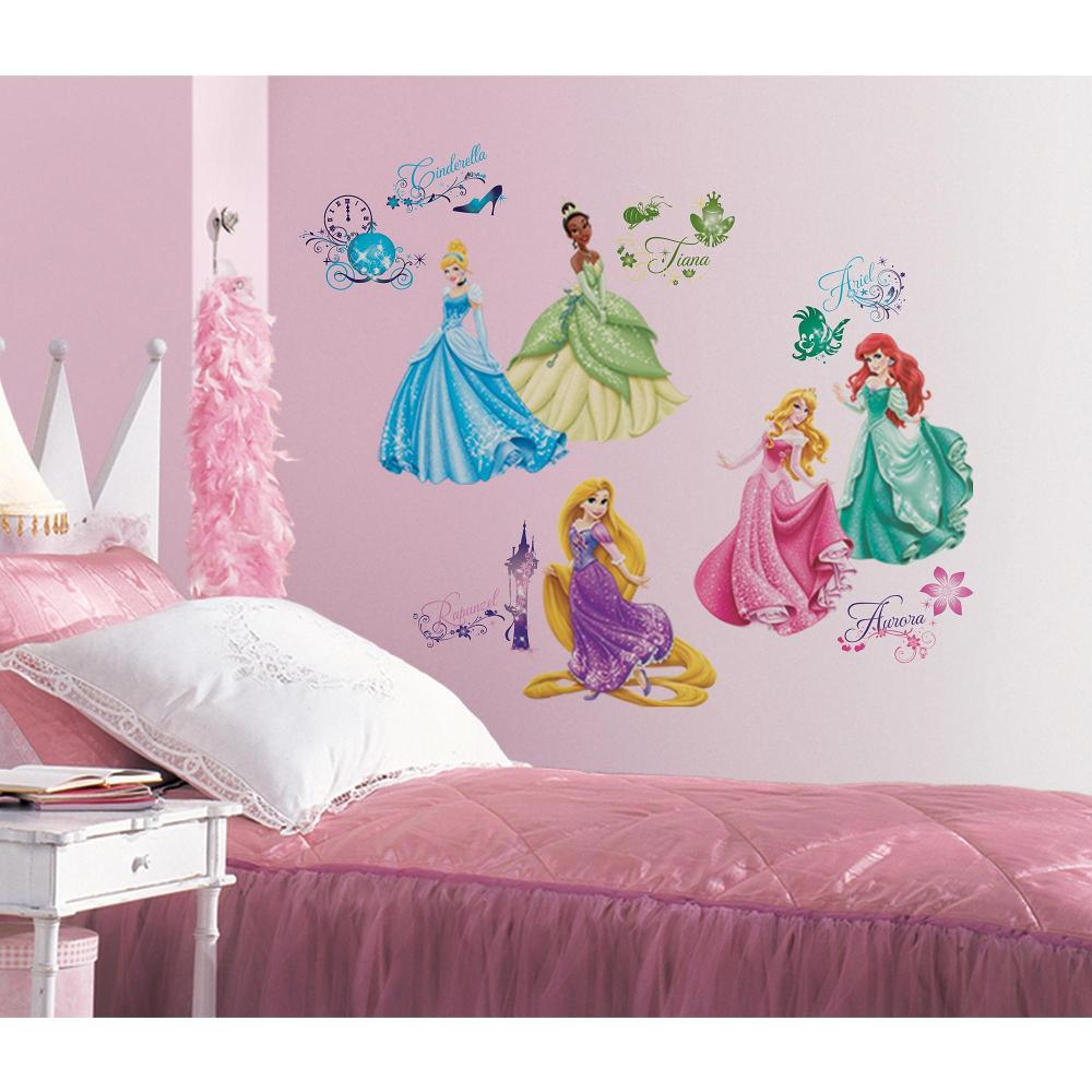 Educational Wall Decals For Kids