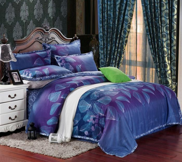 Egyptian Cotton Comforter Sets Queen