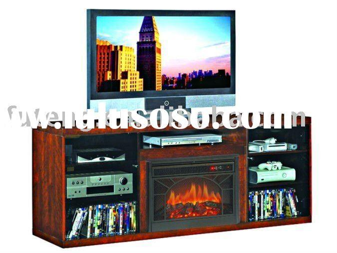 Electric Fireplace Tv Stand Home Depot Canada