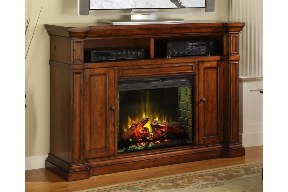 Electric Fireplace Tv Stands Costco