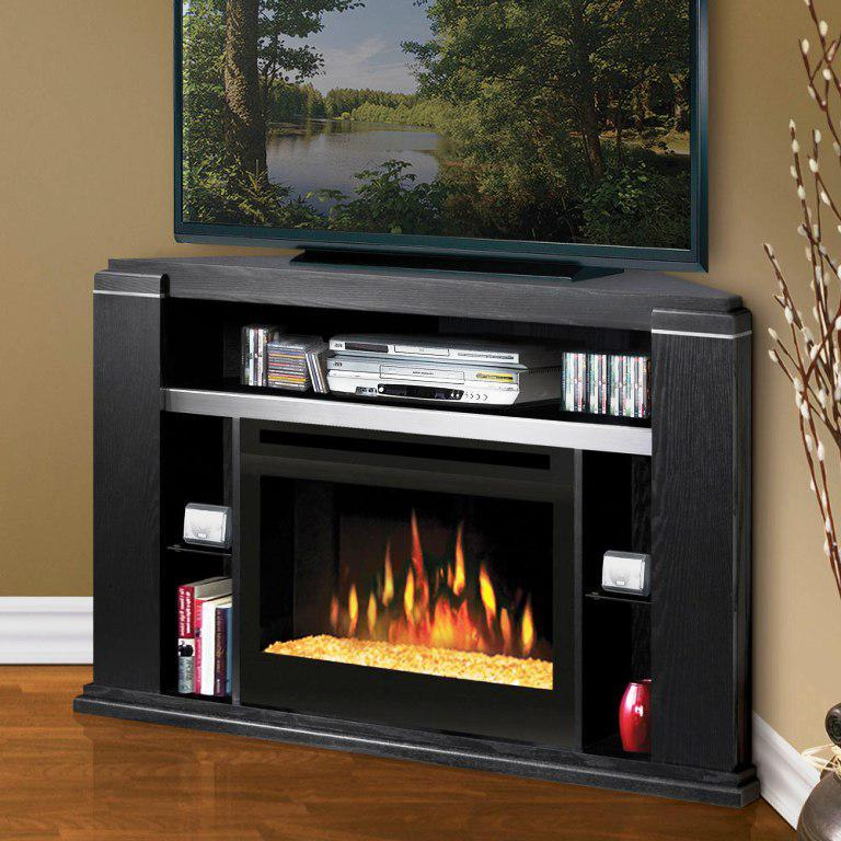 Electric Fireplaces Tv Stand Combo