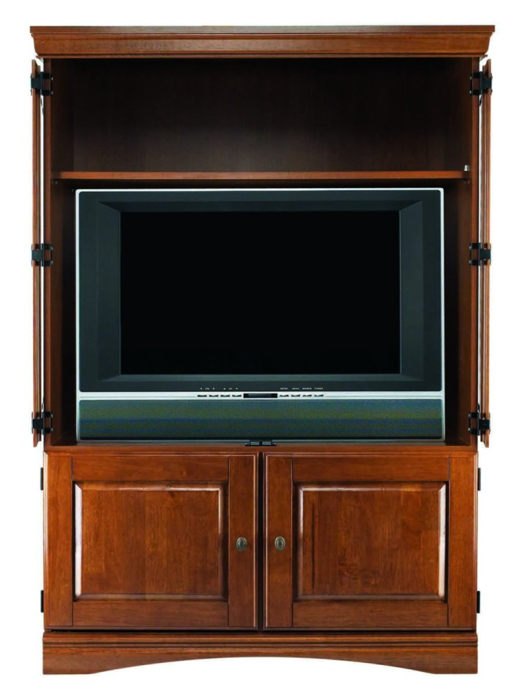 Enclosed Tv Stands