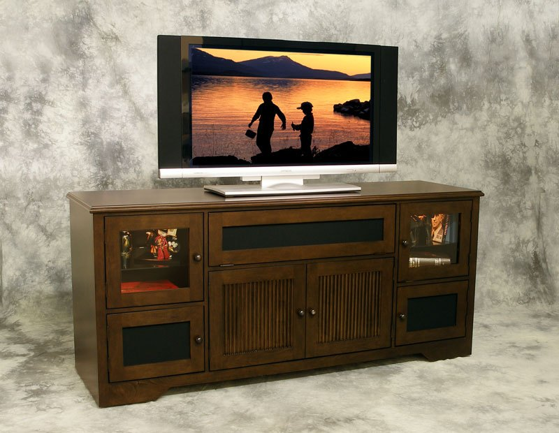 Entertainment Center Tv Stand