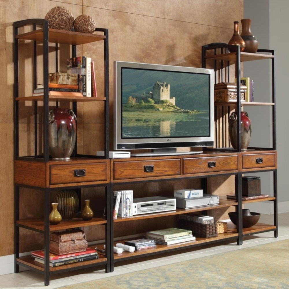 Entertainment Centers And Tv Stands