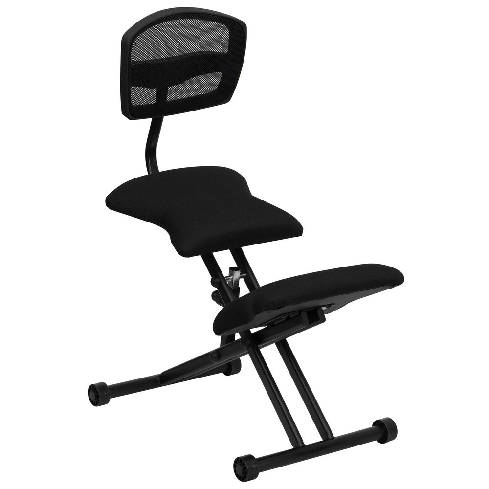Ergonomic Kneeling Office Chair Reviews
