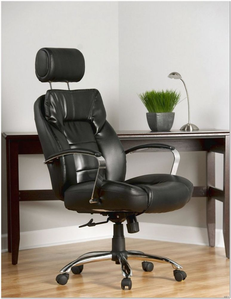 Executive Office Chair Design