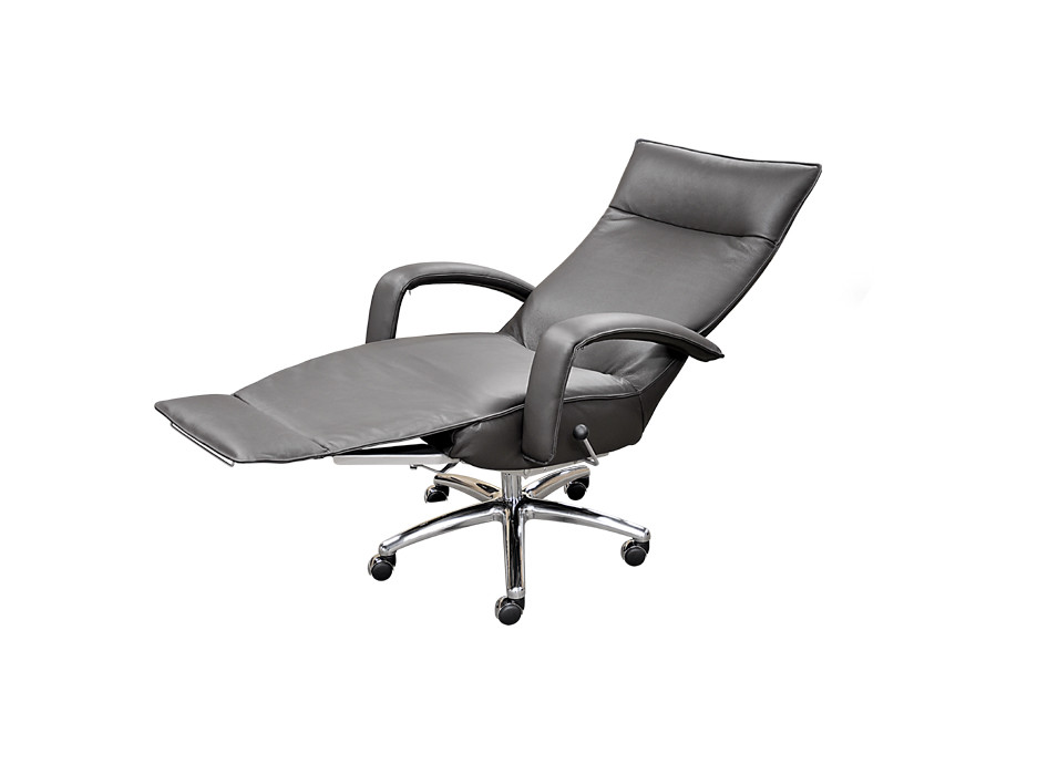 Executive Office Chair Recliner