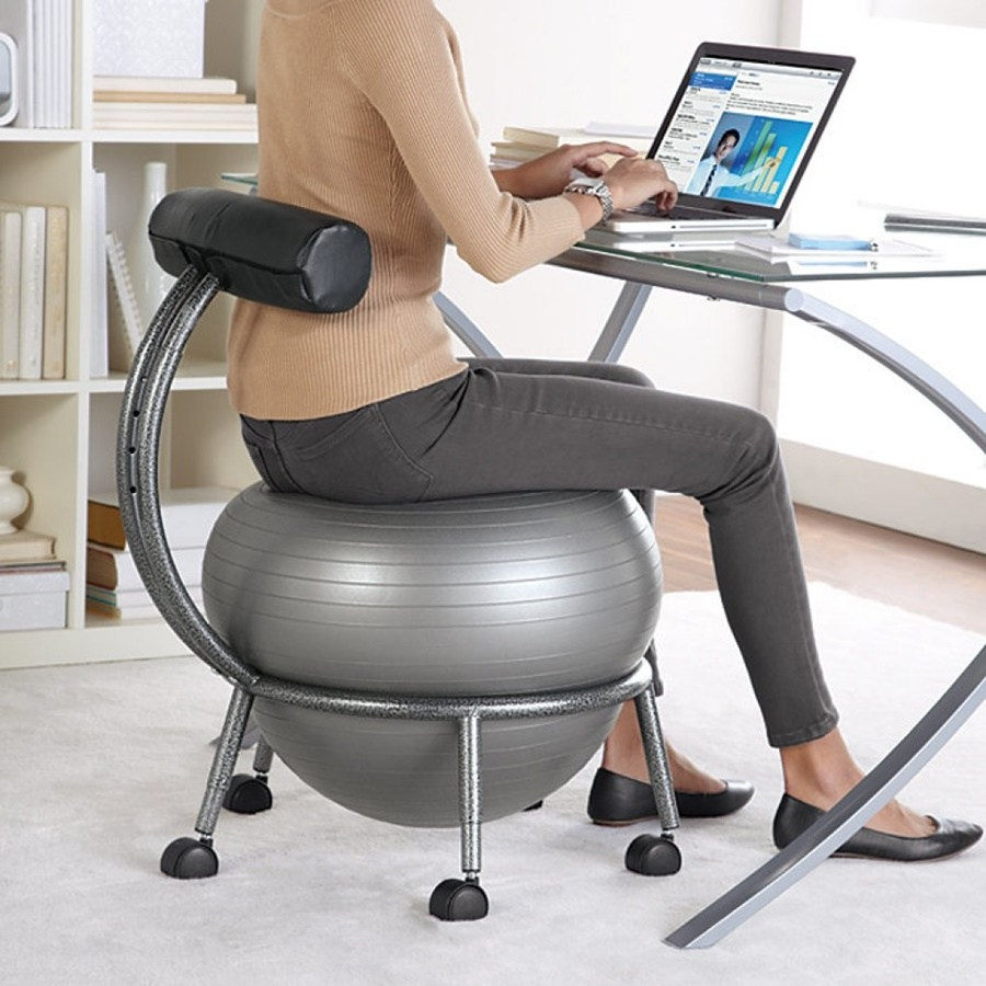 Exercise Ball Chairs For Office