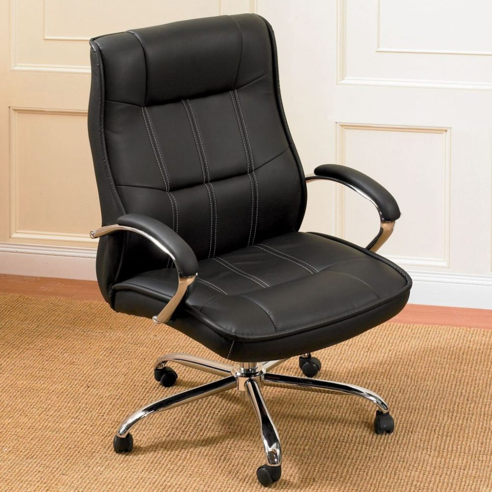 Extra Large Office Chair