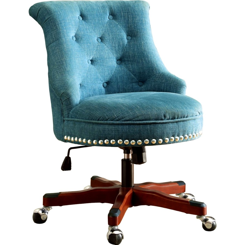 Fabric Office Chairs Australia