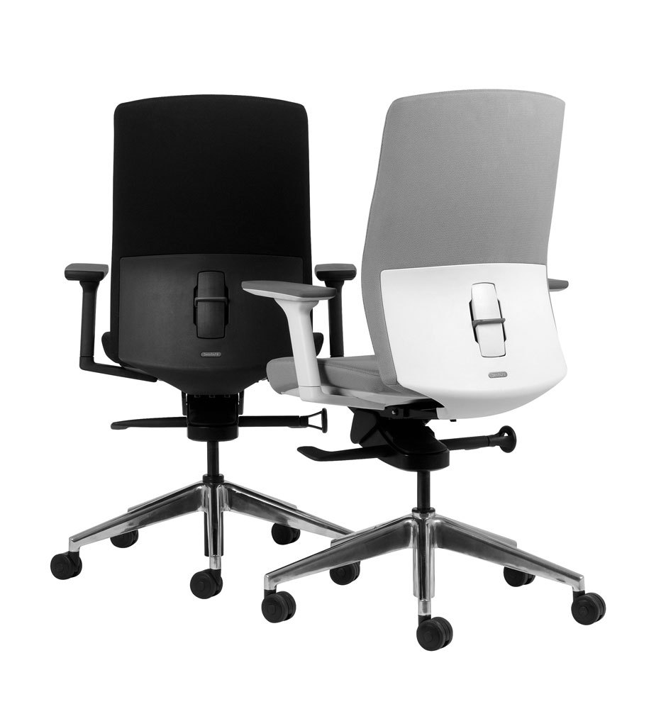 Fabric Office Chairs Uk