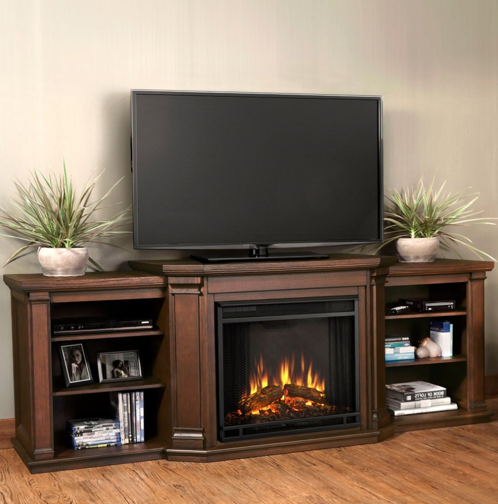 Fake Fireplace Tv Stand Costco
