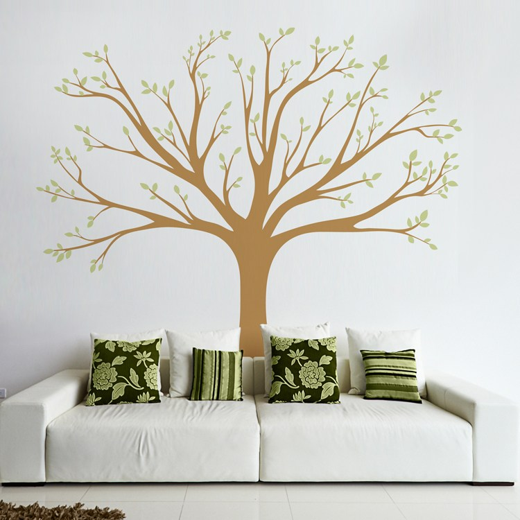 Family Tree Decals For Walls