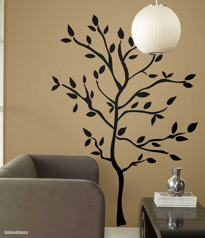Family Tree Wall Decal Target