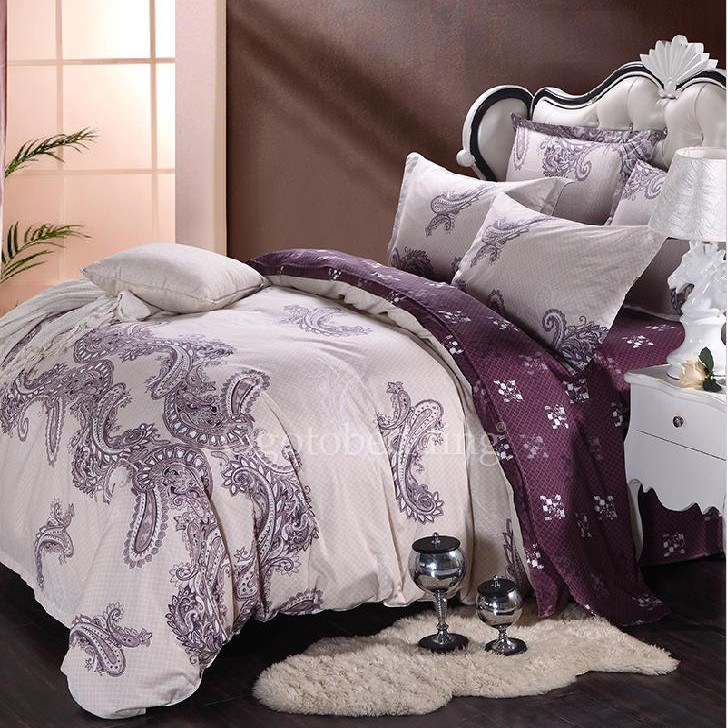 Feather Comforter Sets