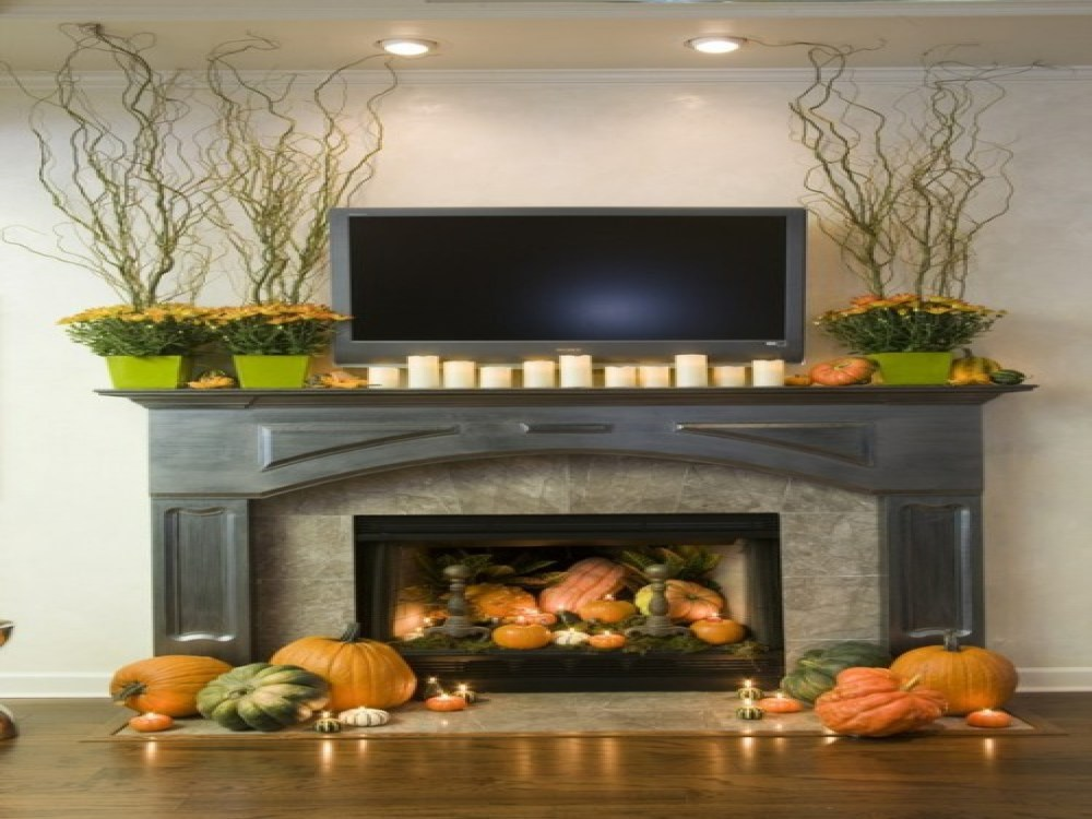 Fireplace Stand For Tv