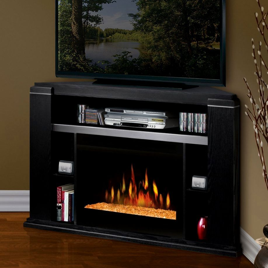 Fireplace Tv Stand Home Depot