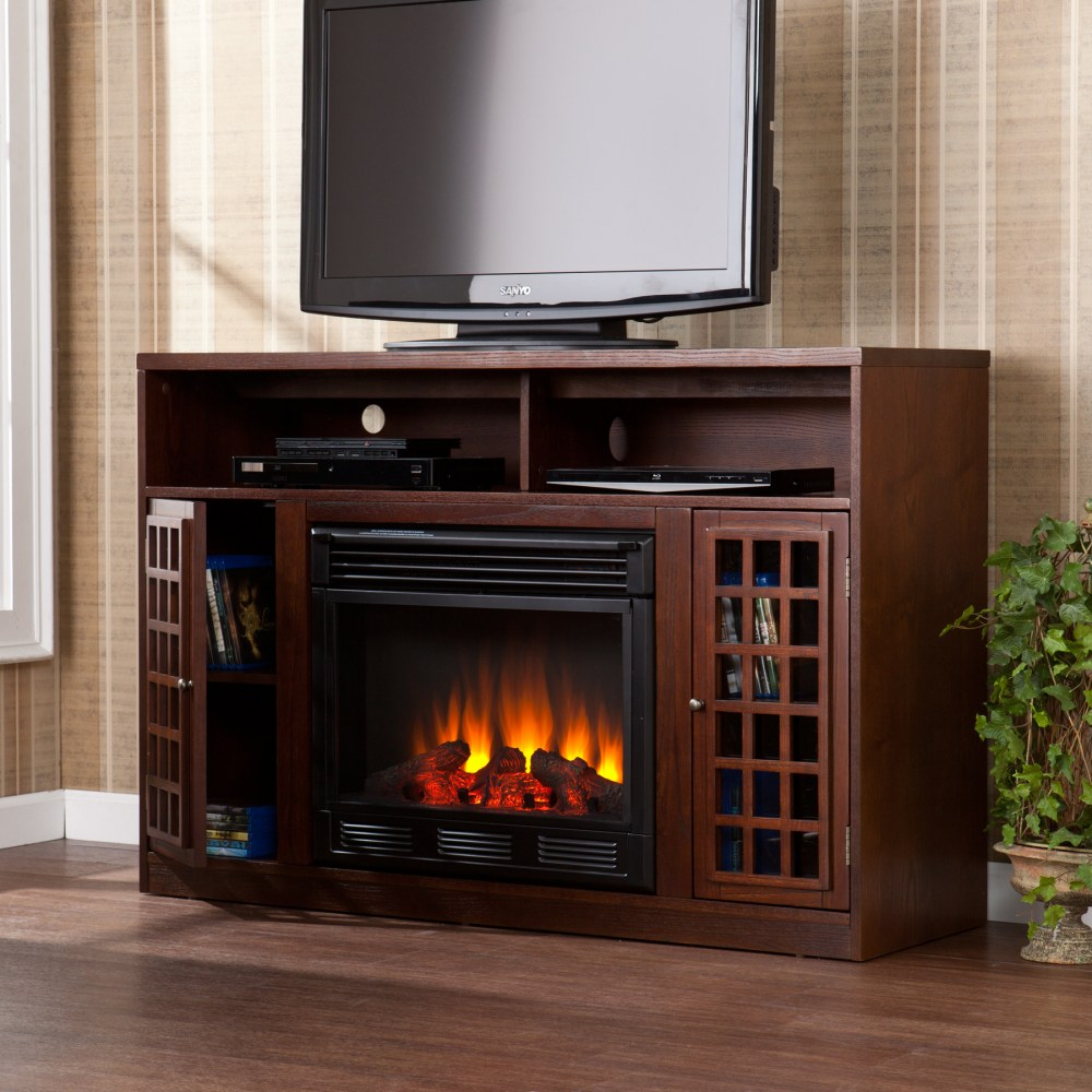 Fireplace Tv Stand Ideas