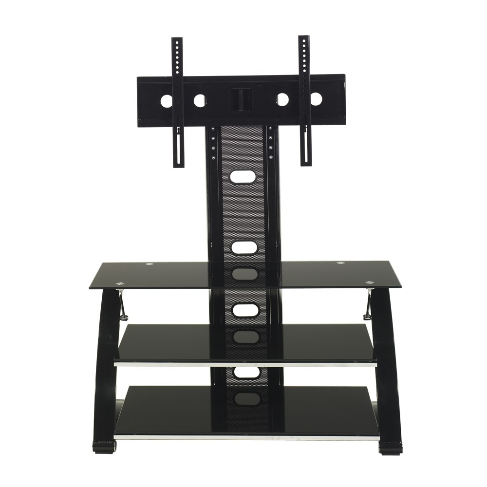 Flat Panel Tv Stand With Integrated Mount
