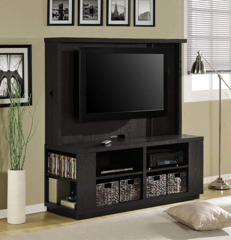 Flat Panel Tv Stands With Mounts