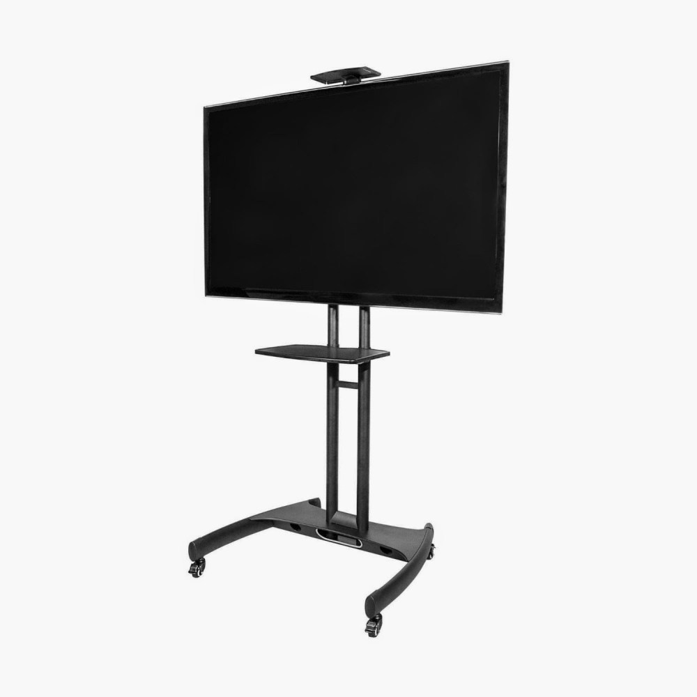 Flat Screen Tv Mobile Stand