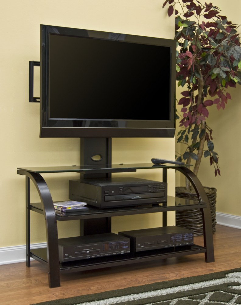 Flat Screen Tv Stand On Wheels