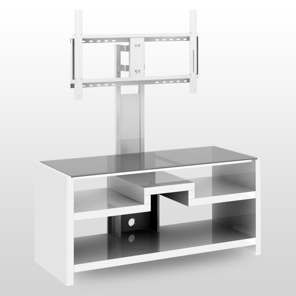 Flat Tv Stands With Mount