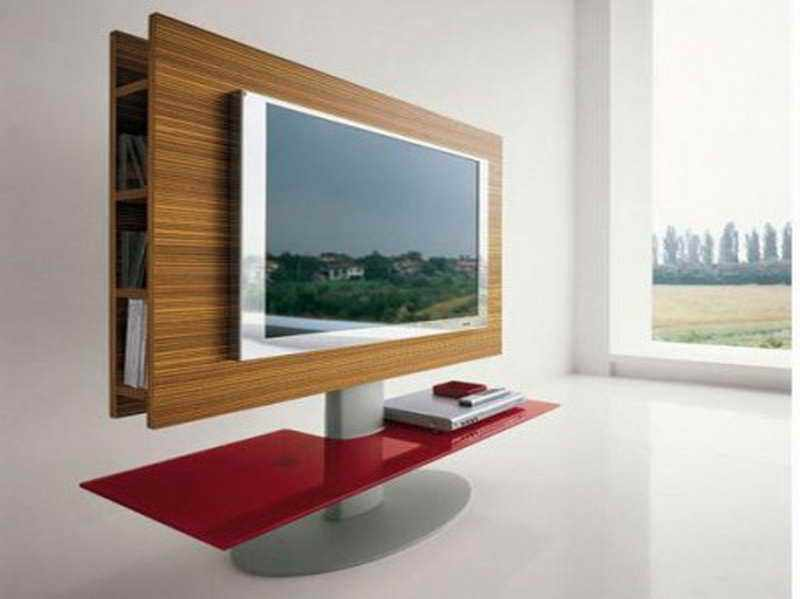 Flat Tv Stands