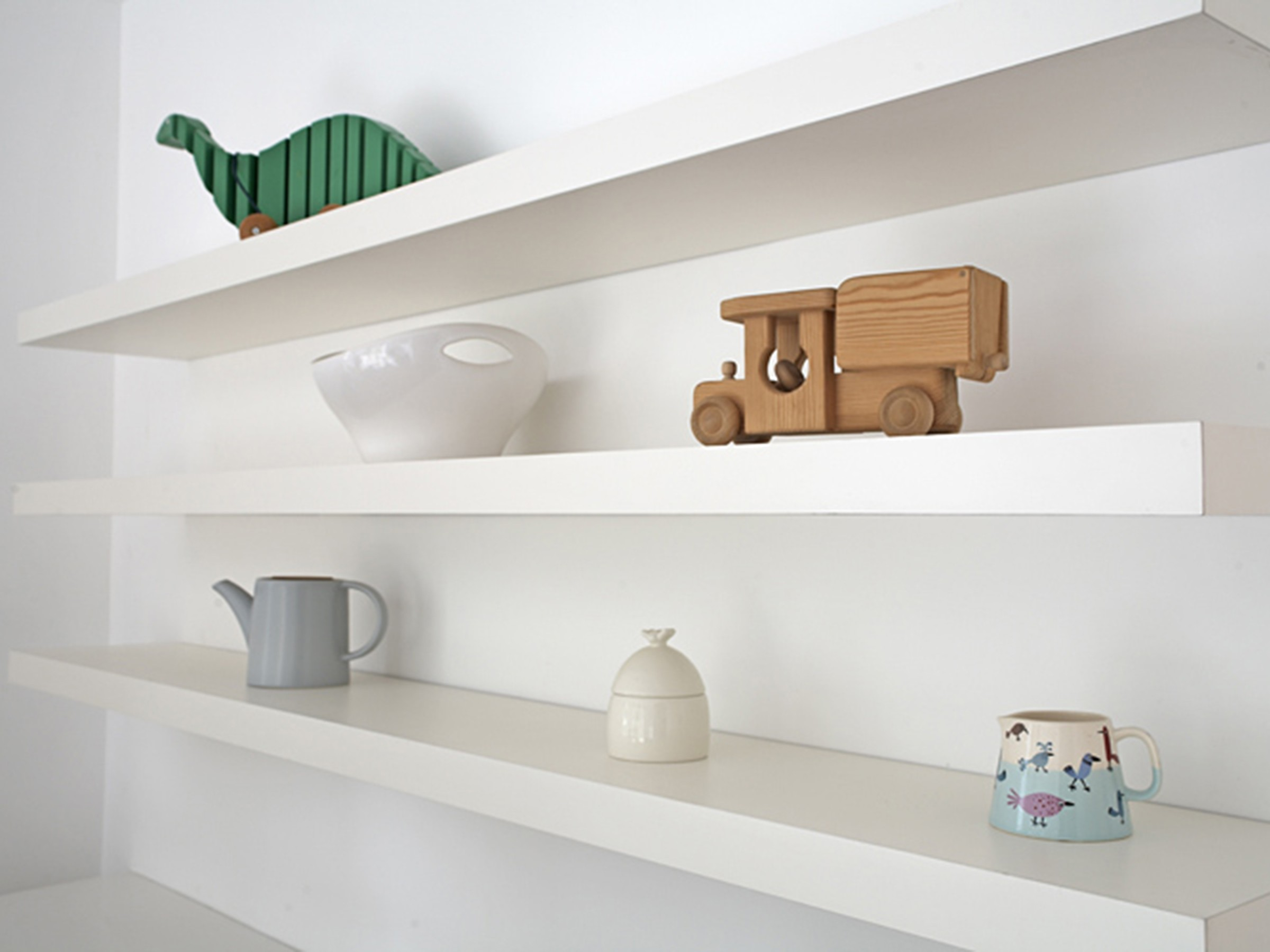 Floating Corner Shelves Nz