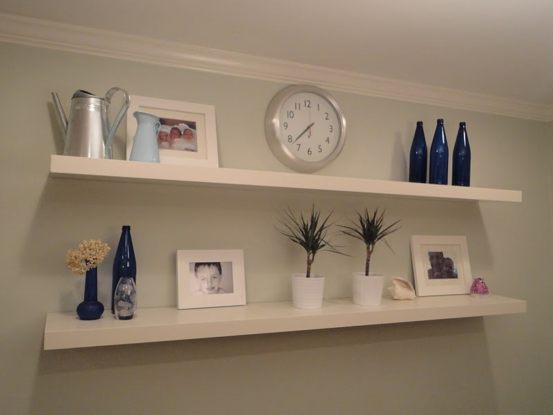 Floating Picture Shelves Ikea