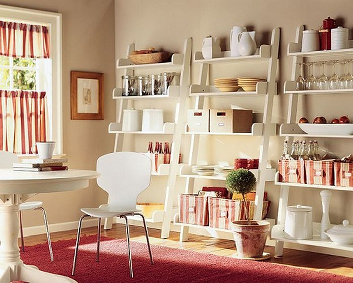 Floating Picture Shelves Pottery Barn