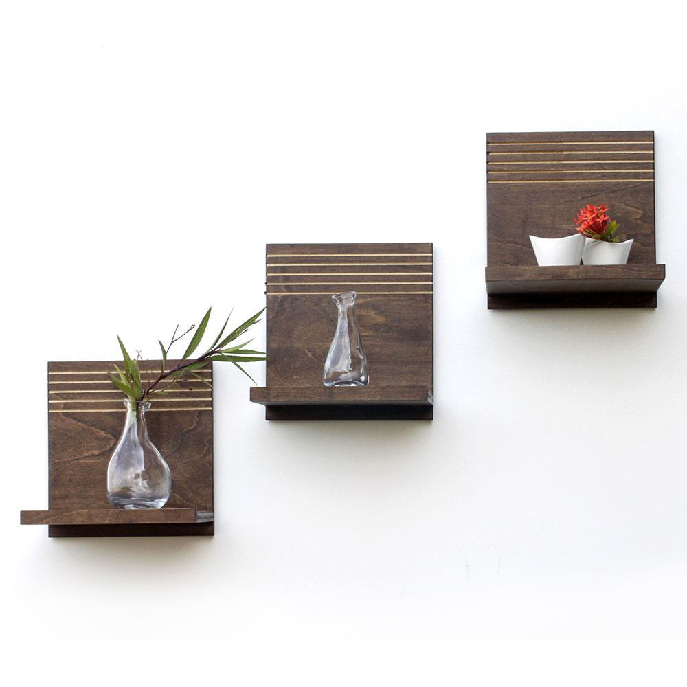 Floating Shelves Set Of 3