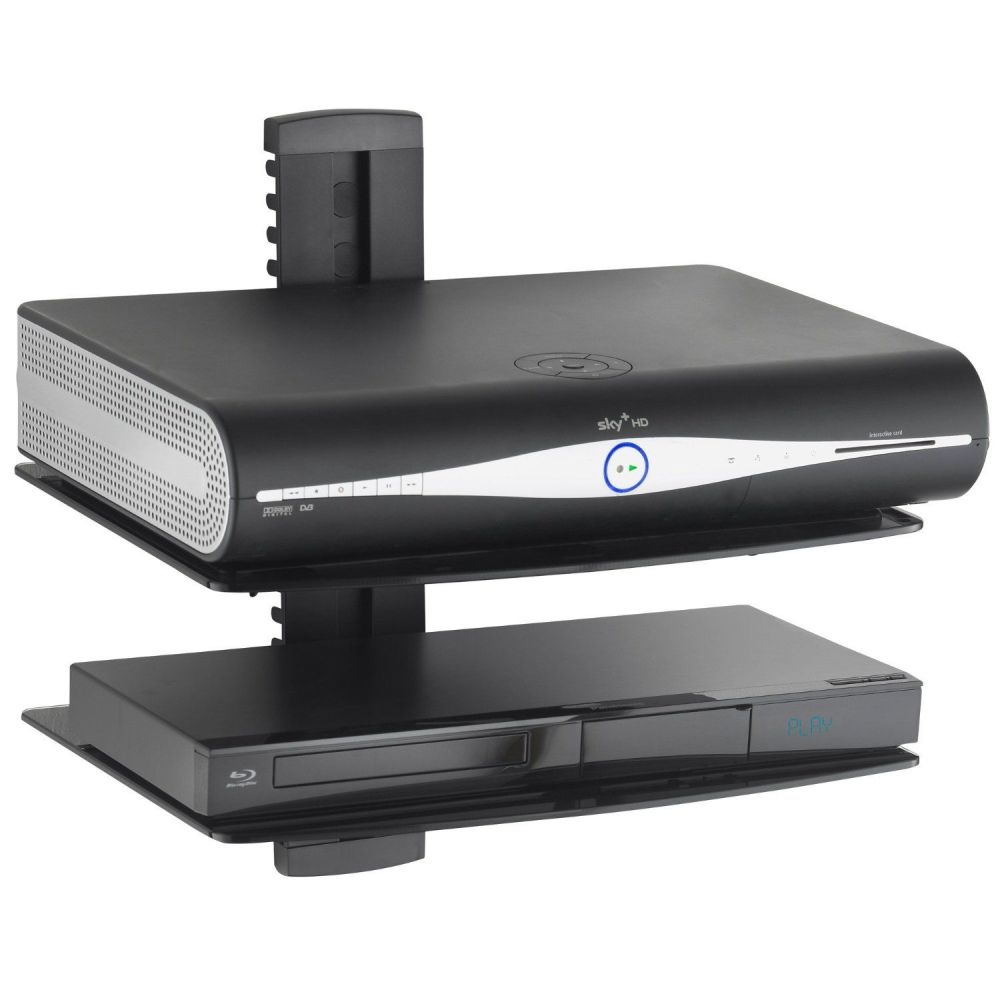 Floating Shelves Tv Accessories