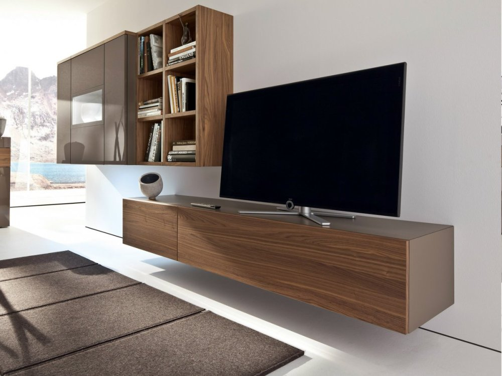 Floating Tv Stand Ideas