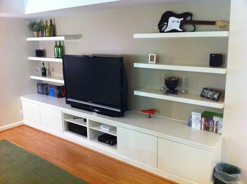 Floating Tv Stand Ikea