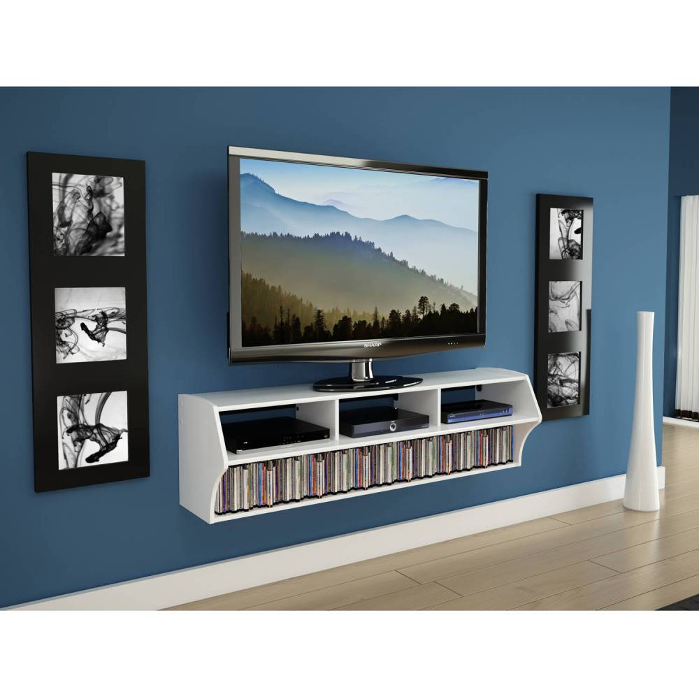 Floating Tv Stand Walmart