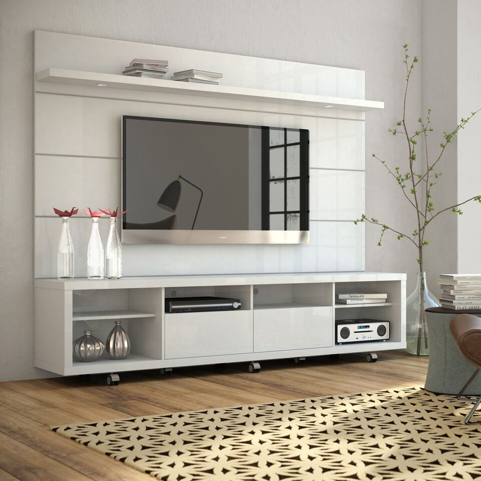 Floating Wall Tv Stand