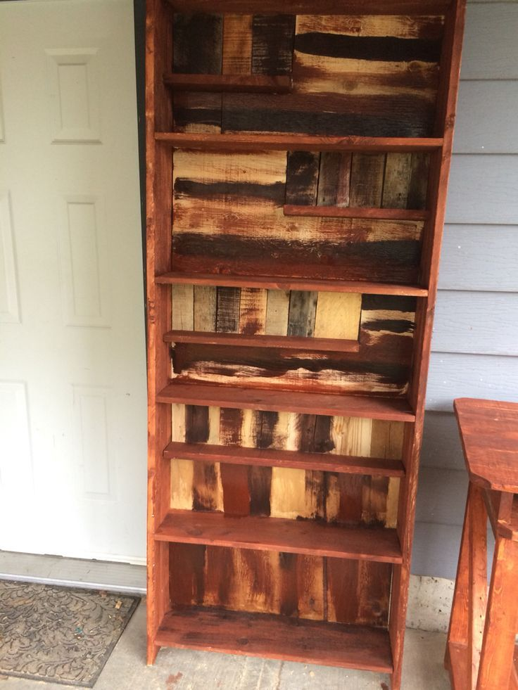 Floating Wood Shelves For Sale