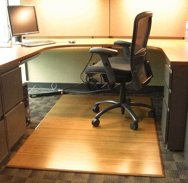Floor Mat For Office Chair
