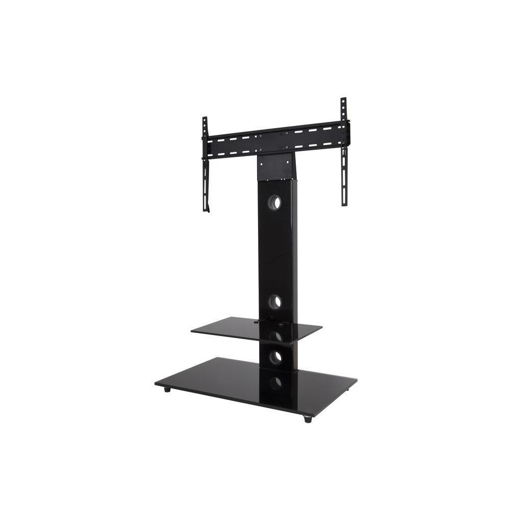 Floor Tv Stand With Mount