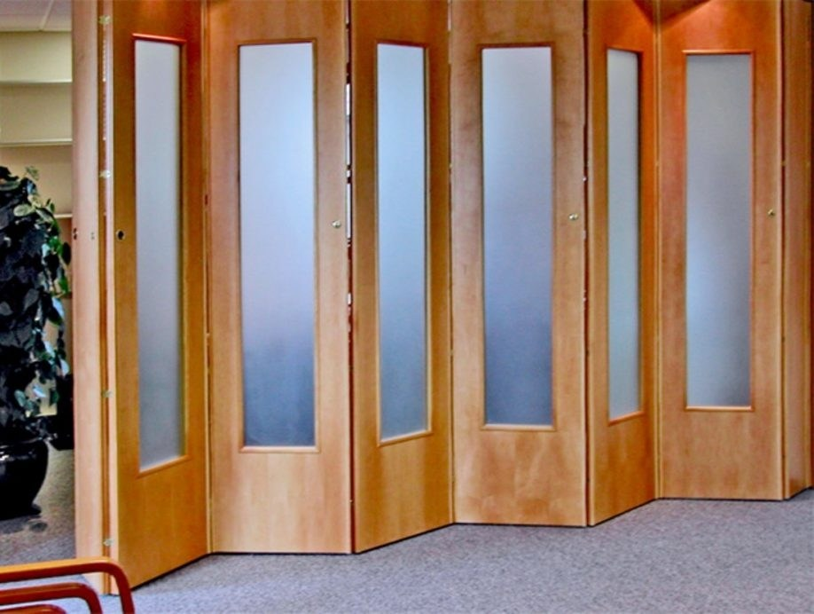 Foldable Room Divider
