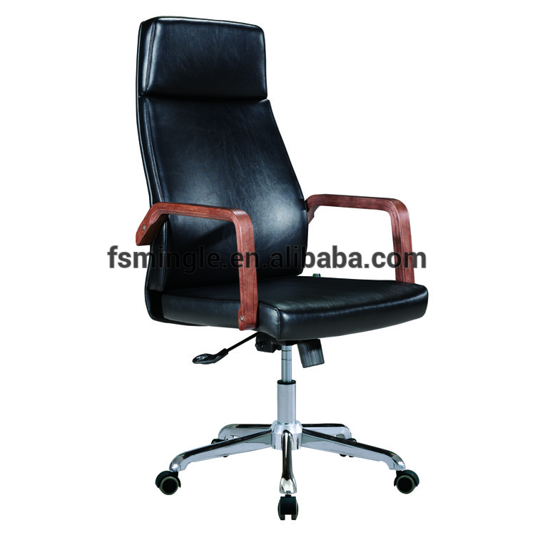 Folding Back Office Chair