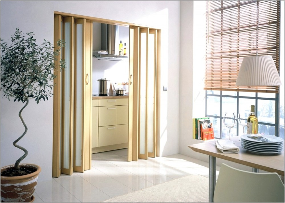 Folding Door Room Dividers