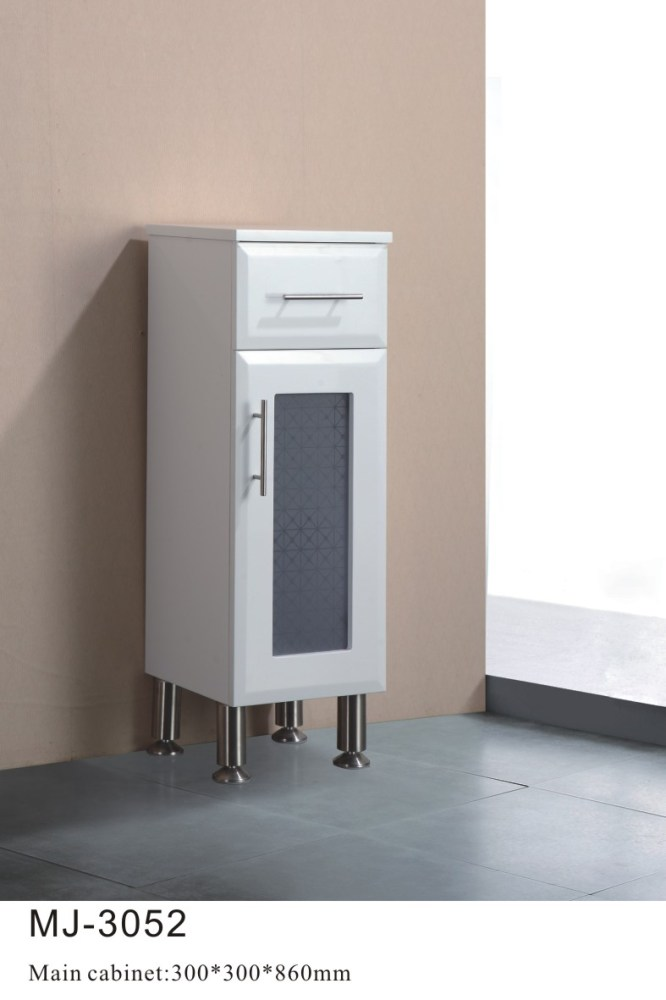 Free Standing Bathroom Storage Cabinet